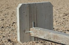 Build Your Own Cavalletti   Practical Horseman