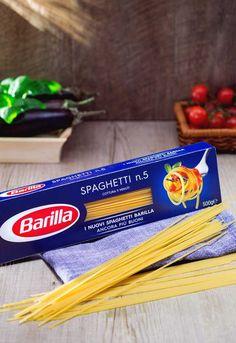 Pasta Lunga Barilla