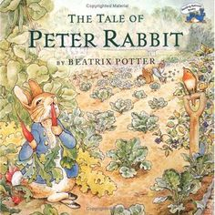 Beatrix Potter Peter Rabbit Baby Shower