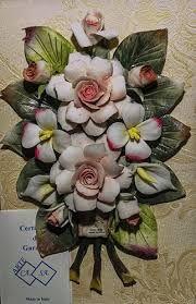 capodimonte roses ile ilgili görsel sonucu