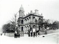 Courtesy of Carol Jones. Carol Jones, Nottingham Trent University, Old Photos, Taj Mahal, Design Ideas, Building, Travel, Vintage, Antique Photos