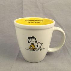 Vintage Nestle Rich N Creamy Hot Cocoa Mug Coffee Tea Cup 60s 70s