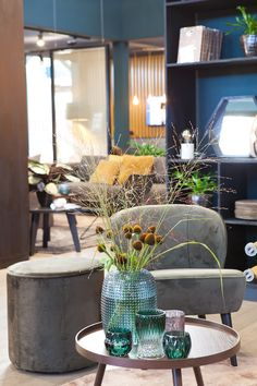 The VT Wonen beurs is one of the main inspiring home styling events in the Netherlands. Always filled with lots of new in inspiration a...