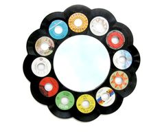 22 Decorative Objects Ideas Using Old Vinyl Records – Interior Design, Design News and Architecture Trends