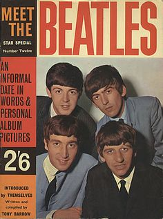 the beatles magazines - Google Search