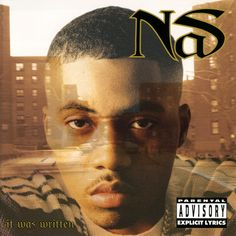 """The Making of Nas' """"It Was Written"""" 