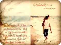 Undeniably You - Jewel E. Ann