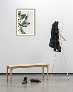 New in store, another playful bench in our collectio Entryway Bench, Play, Store, Furniture, Collection, Instagram, Design, Home Decor, Entry Bench
