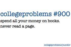 College Problems #900