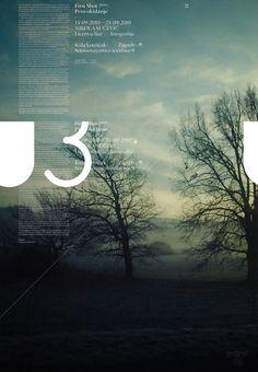FirstShot 2010 Posters by Sensus Design Factory Zagreb #poster #grafica #stampa #design
