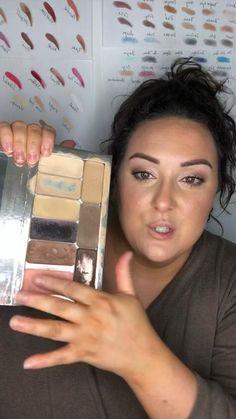 Makeup Hacks, Makeup Kit, Makeup Brushes, Beauty Makeup, Hair Makeup, Maskcara Makeup, Maskcara Beauty, Beauty Secrets, Beauty Tips