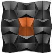 Asona 3D Tiles - Gotham