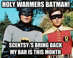 Bring Back My Bar: Stock up on your favorites or make some new favorites with some oldies! https://littlebirdscents.scentsy.us
