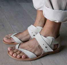 chiemihara sandals ss/11