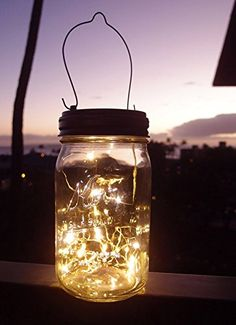 LED Lid Light for Wide Mouth Mason Jars (Lid Only) - Купить на Amazon с доставкой в Украину | Megazakaz.com