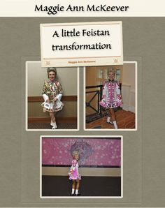 2 coats and off you go to your next local Feis. Feistan At Home is a single day application. New Years 48 hour sale, 50% off our regular pricing. www.Feistan.com