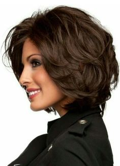 Today we have the most stylish 86 Cute Short Pixie Haircuts. We claim that you have never seen such elegant and eye-catching short hairstyles before. Pixie haircut, of course, offers a lot of options for the hair of the ladies'… Continue Reading → Medium Length Hair With Layers, Medium Hair Cuts, Short Hair Cuts, Medium Hair Styles, Curly Hair Styles, Medium Curly, Haircut For Thick Hair, Haircuts For Long Hair, Girl Haircuts