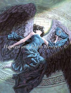 Fallen Angel Max Color