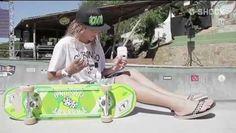 Pedro Quintas (Skateboard - Embaixador G-Shock) - Clube do skate
