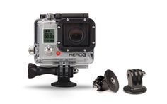 Tripod Mount - GoPro Official Store: Wearable Digital Cameras for Sports
