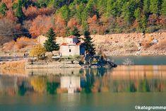 Η μικρή Ελβετία της Ελλάδας «κρύβεται» σε απόσταση αναπνοής απ'την Αθήνα New Life, River, Places, Outdoor, Outdoors, Outdoor Games, The Great Outdoors, Rivers, Lugares