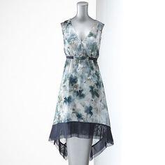 Vera Wang Dress @ Khols!