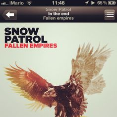 Snow Patrol - In the end