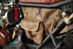 Nighthawk — Daryl Dixon Motorcycle for The Walking Dead by Classified Moto Bobber, Scrambler Motorcycle, Motorcycle Gear, Motorcycle Accessories, Honda Cb750, Honda Nighthawk, Cb550, Honda Motorcycles, Custom Motorcycles