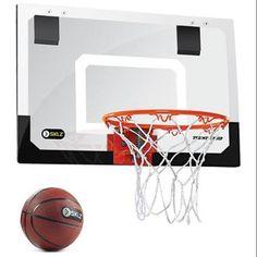 SKLZ Pro Mini Indoor Basketball Hoop HP04-000-02 - Walmart.com