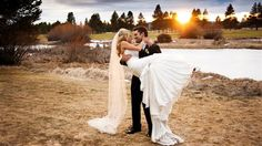 Wedding Venues in Oregon | Destination Wedding Collection - Sunriver Resort Photos  #DestinationHotelsWeddings