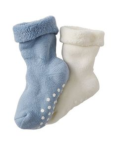 Best Ever First Sock Set from #HannaAndersson.