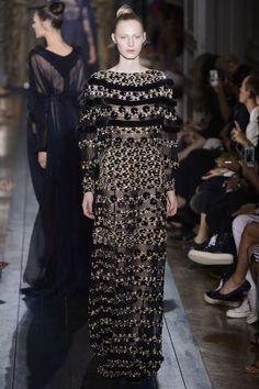 Valentino Autumn/Winter 2012 Couture