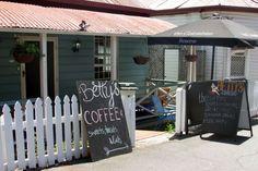 Betty's Espresso West End West End, Coffee Drinks, Weekend Getaways, Brisbane, Espresso, Stuff To Do, Workshop, Australia, Outdoor Decor