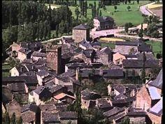 Pirineos 1953.