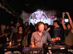 Thom Yorke (Radiohead)  30 min Boiler Room DJ set via www.facebook.com/SoundOfJakarta