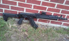Apparently Magpul's Zhukov AK stocks are now shipping - Page 3 - AK47.NET