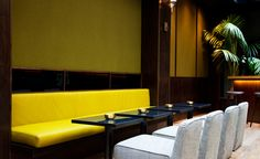 Some hotels like to flaunt their counter-establishment grunge-chic. Not, we're pleased to report, the newly opened Tótem. Designed by Barcelona-based designers Corium, the hotel looks and feels like it belongs in Madrid's tony barrio de Salamanca – it...