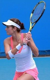 Julia Goerges is another rising star in the women tennis scene. After beating Caroline Wozniacki in the 2011 Stuttgart Open final her tennis plays...