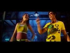 Movie: Rab Ne Bana Di Jodi; Song: Dance Pe Chance  One of my favorite songs in one of my favorite movies.