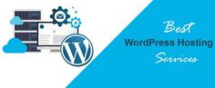 Here I've tried to list down some of the best WordPress Hosting Services Of 2018 that provides amazing services to their customers.
