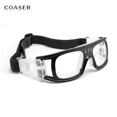 3ce539271dd Basketball Optical Prescription Glasses Frame Men Sport Clear Designer  Eyeglasses Myopia Eyewear Reading Hipster Eye Spectacles.