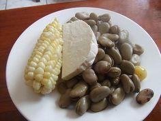 ecuadorean food | Five foods to try in Ecuador (besides guinea pig) | Gadling.com