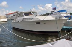 1968 Chris Craft Commander Power Boat For Sale - Call Paul at (419) 797-4775