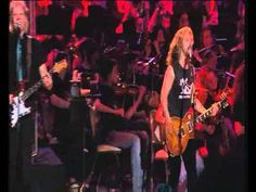 Styx - Crystal Ball - CYO - YouTube - with the Contemporary Youth Orchestra from Clevelend