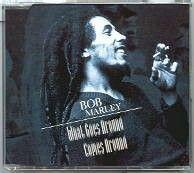 Bob Marley - what goes around comes around