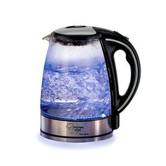 Electric Cordless Glass & Stainless Steel Kettle | Buy New Arrivals