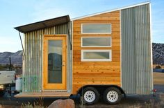 Boulder tiny house exterior tiny houses for sale, tiny house on wheels, . Micro House Plans, Shed To Tiny House, Best Tiny House, Tiny House Trailer, Modern Tiny House, Tiny House Cabin, Tiny House Living, Tiny House Design, Tiny House On Wheels