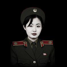 Miss Kim I sim North Korean , North Korea