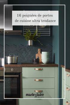 Kitchen Room Design, Sweet Home, Kitchen Cabinets, Hacks, Inspiration, Ds, Sofa, Home Decor, Kitchens