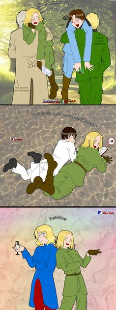 PolandXworld by Janemin.deviantart.com on @deviantART